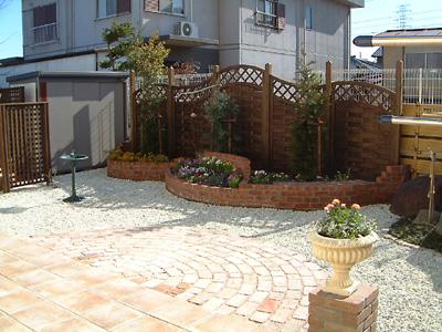 ガーデン&エクステリア01